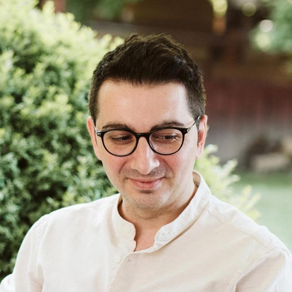 Alex Goldiș