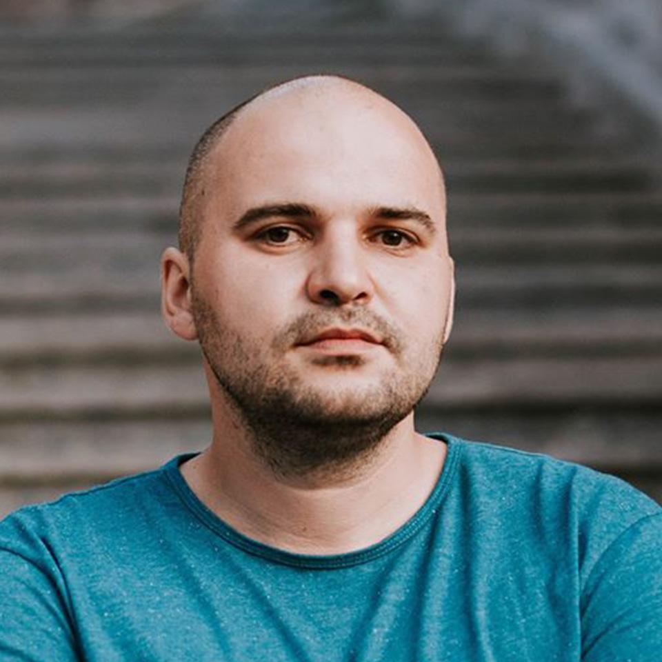 Andrei Dobos