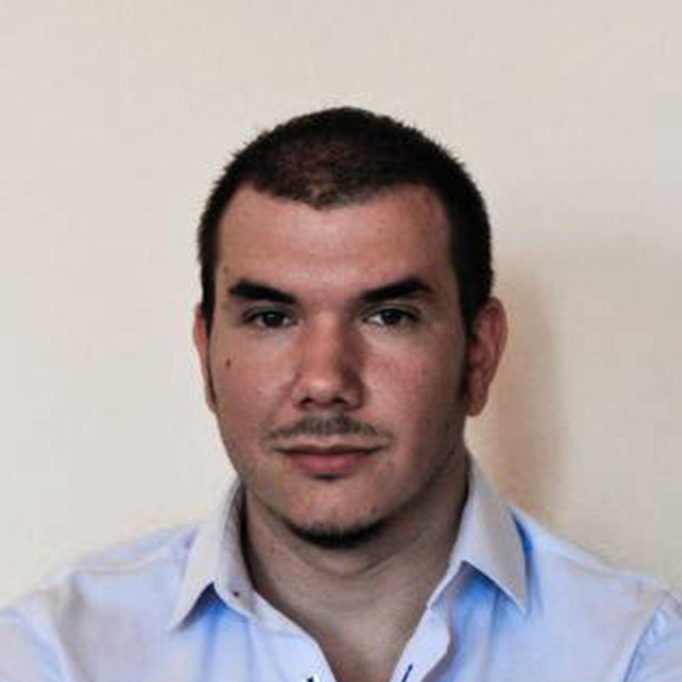 Alex Ciorogar