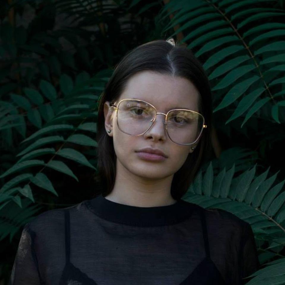 Elena Boldor