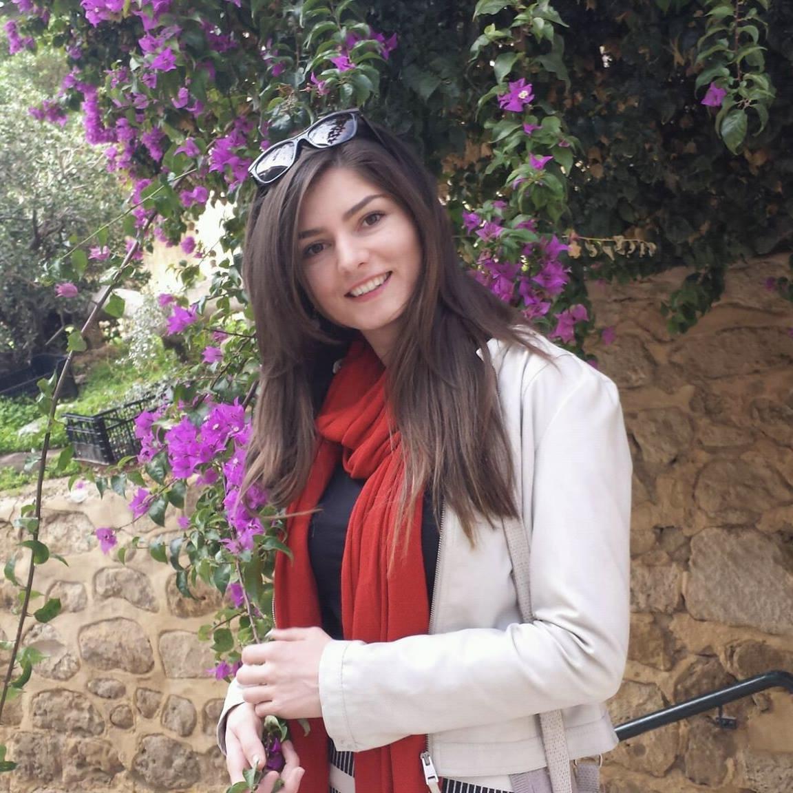 Iulia Tegge